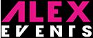 Alex Events | Organisateur d'événements